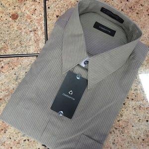 men's NWT LizClairborne dress shirt